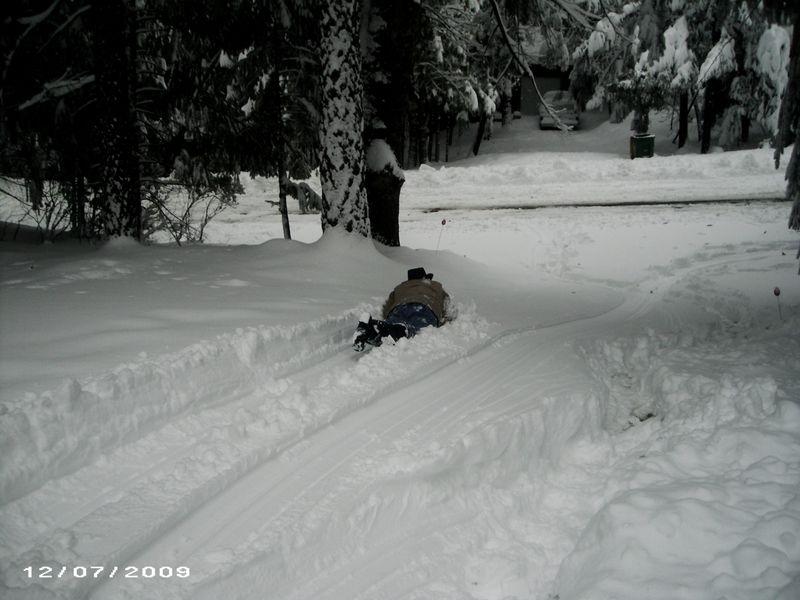 First snow 09 021