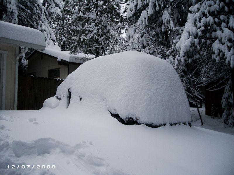 First snow 09 033